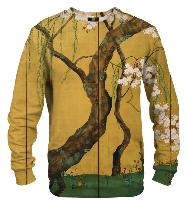 Maples and Cherry Trees sweatshirt Miniaturbild 1