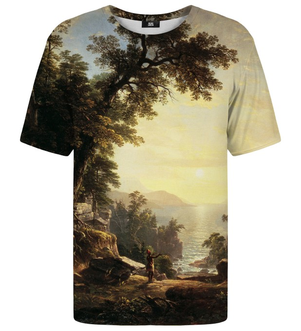 The Indian's Vespers t-shirt Miniatura 1