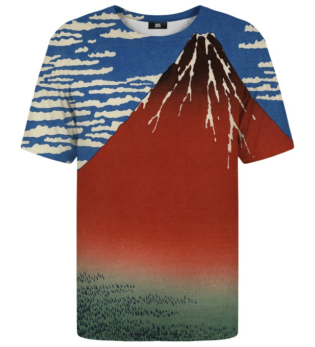 Fuji t-shirt Miniature 1