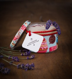 Mr. Gugu & Miss Go, Lavender Body Butter аватар $i