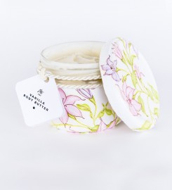 Mr. Gugu & Miss Go, Vanilla Body Butter аватар $i