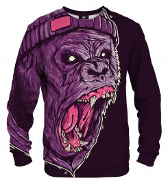 Mr. Gugu & Miss Go, Gorilla sweater  аватар $i