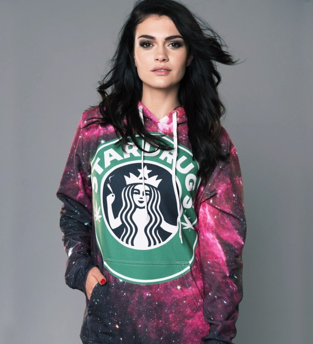 Stardrugs hoodie аватар 2