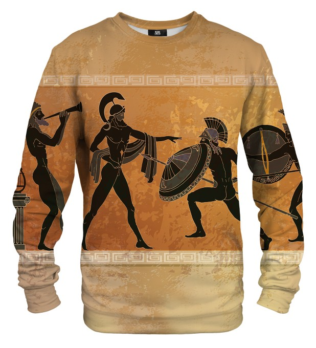 Ancient Warriors sweater Thumbnail 1