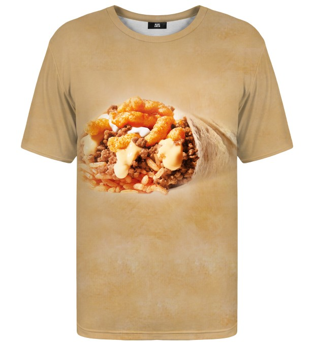 Taco t-shirt аватар 1