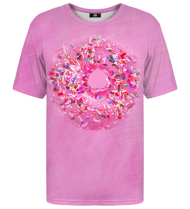 Donut t-shirt аватар 1