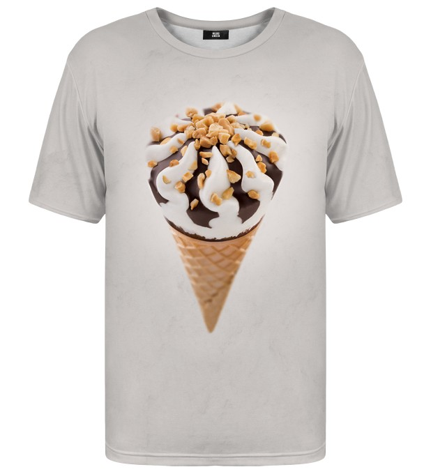 Ice Cream t-shirt Thumbnail 1