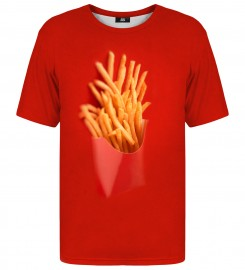 Mr. Gugu & Miss Go, T-shirt Fries Miniatury $i