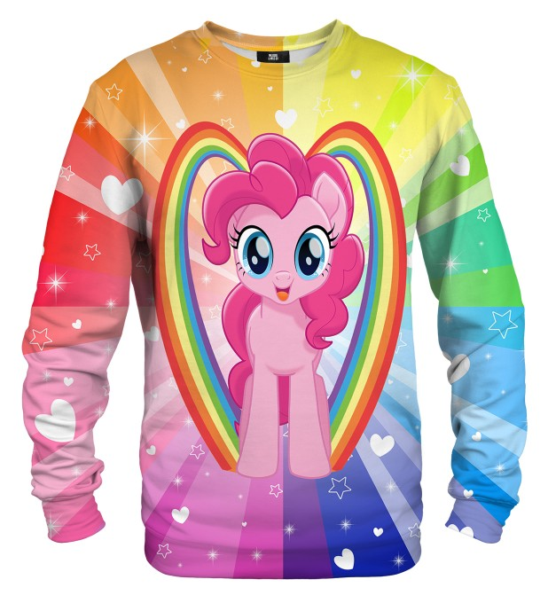 Pinkie Pie Love sweater Miniature 1