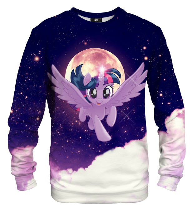Twilight Moon sweater Miniature 1