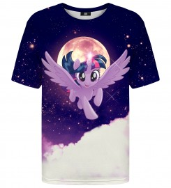 Mr. Gugu & Miss Go, Twilight Moon t-shirt Miniatura $i