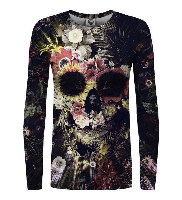 Memento Mori womens sweater Miniature 1