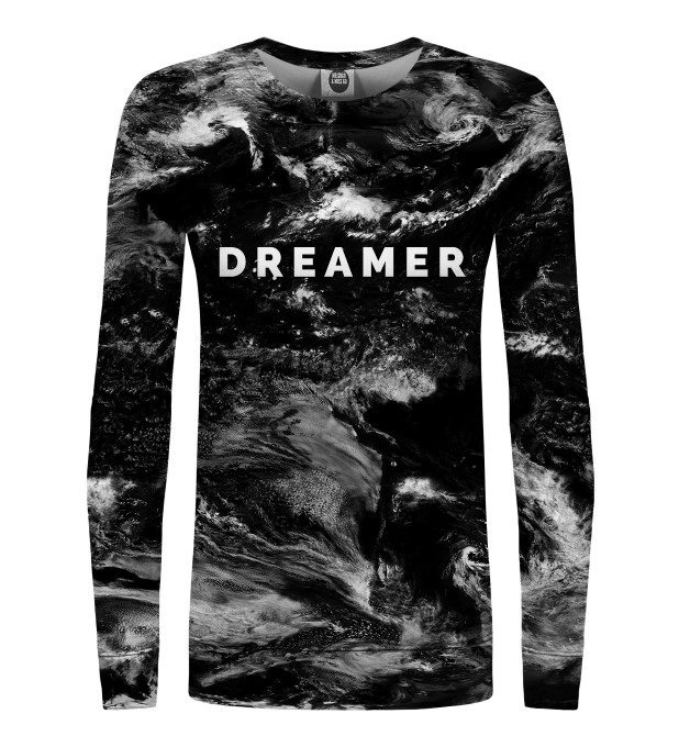 Dreamer womens sweater аватар 1