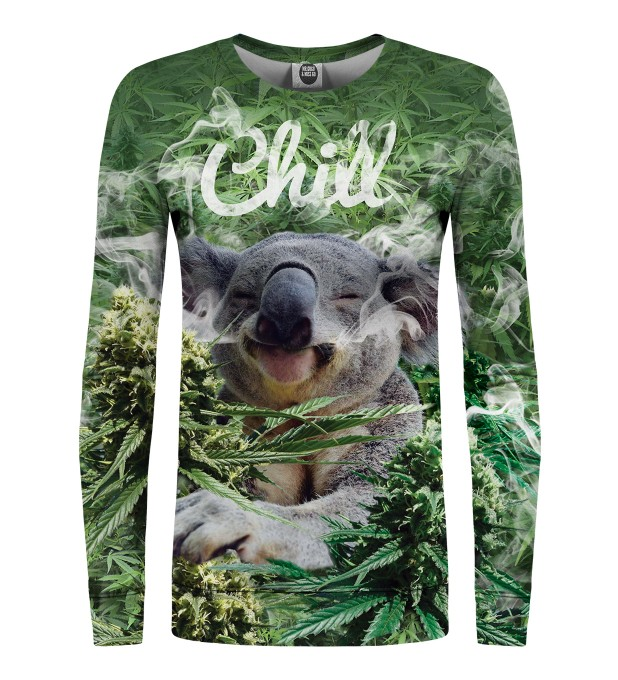 Koala Chill womens sweater Miniature 1