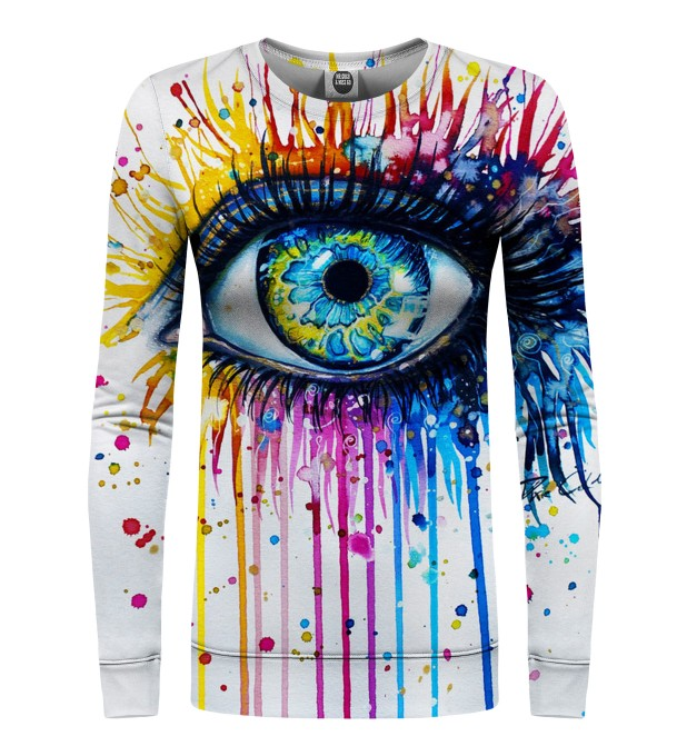 Fullprint womens sweater Miniature 1