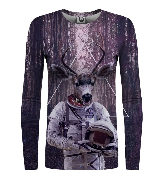 Astrodeer womens sweater аватар 1