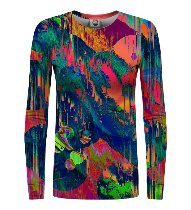 Wet Paint womens sweatshirt Miniaturbild 1
