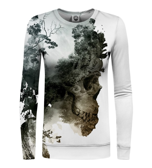 Dead Nature womens sweatshirt Miniaturbild 1