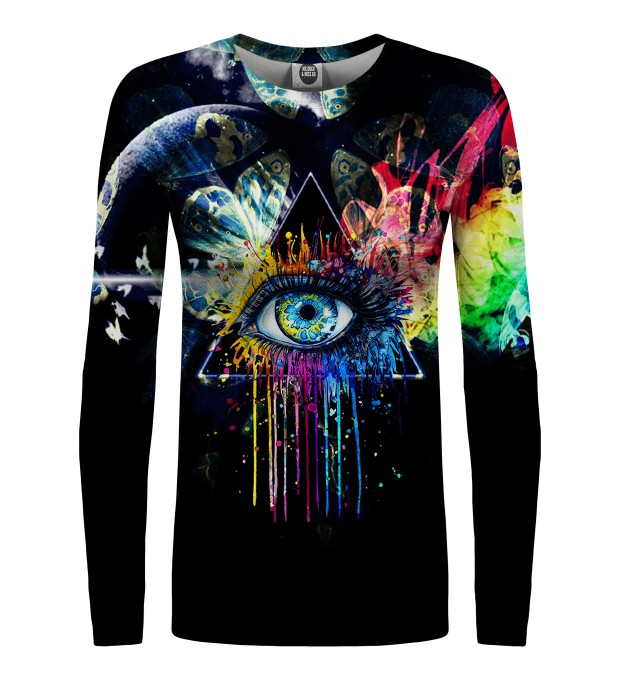 Print Prism womens sweater Thumbnail 1