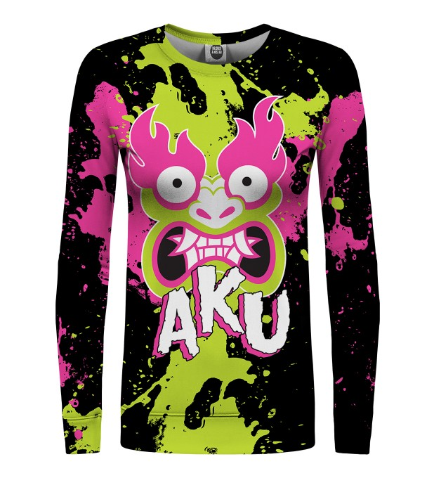 Aku womens sweater Thumbnail 2