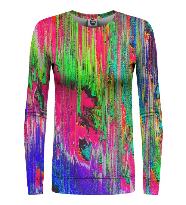 Drying Paint womens sweater Miniature 1