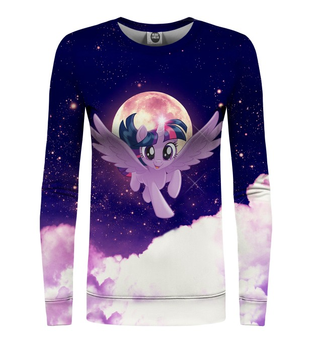 Twilight Moon womens sweater аватар 1