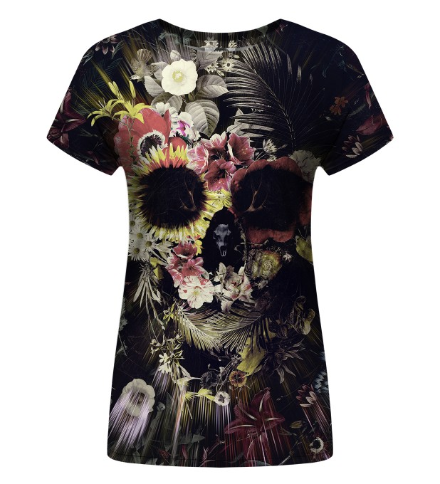 Memento Mori Womens t-shirt Miniature 1