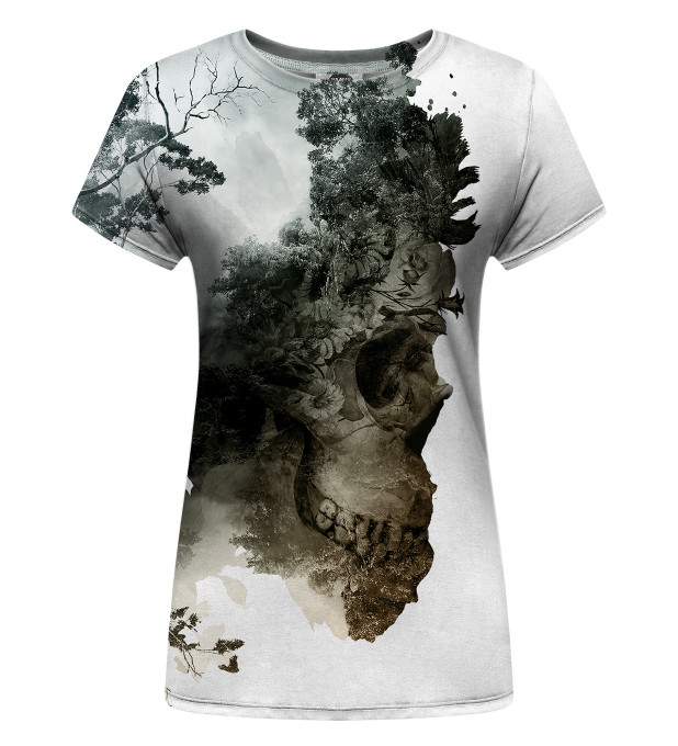 Dead Nature Womens t-shirt Thumbnail 1