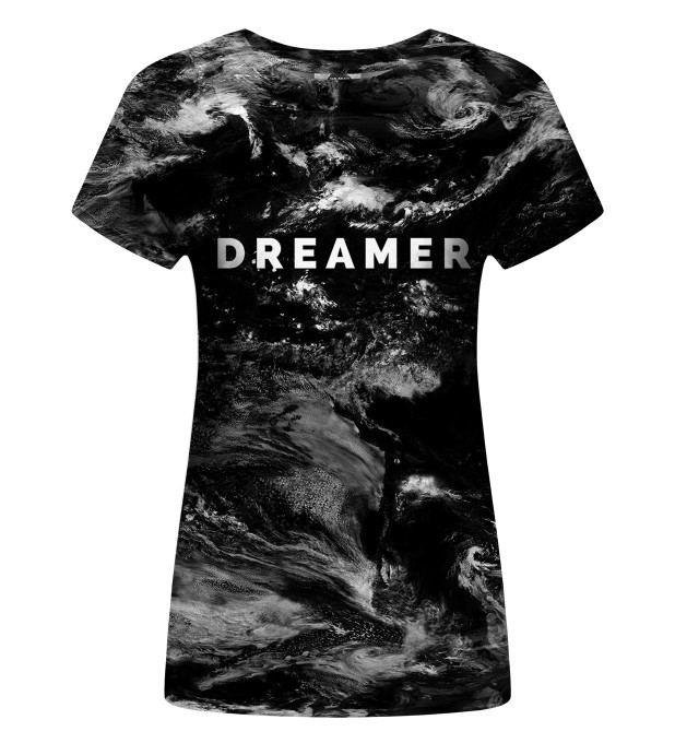 Dreamer Womens t-shirt Miniature 1