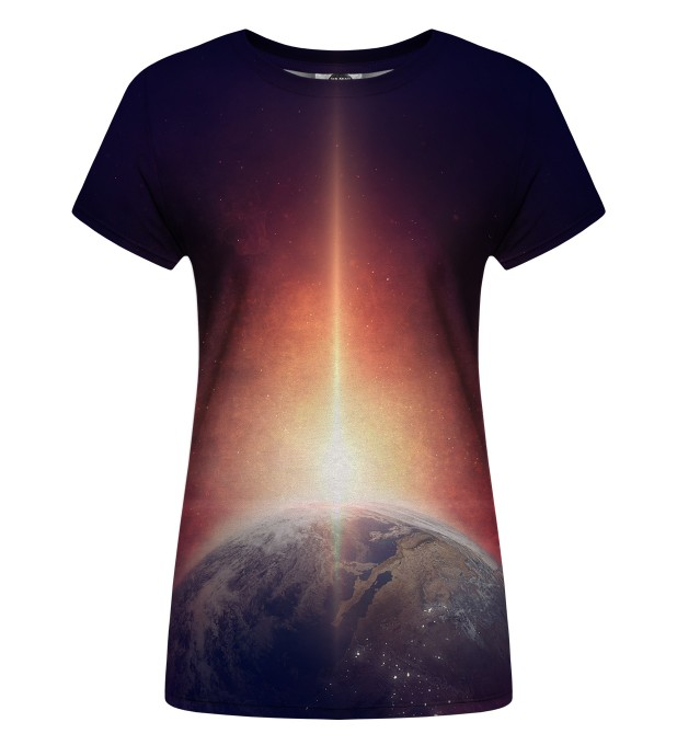 Planet Womens t-shirt аватар 1