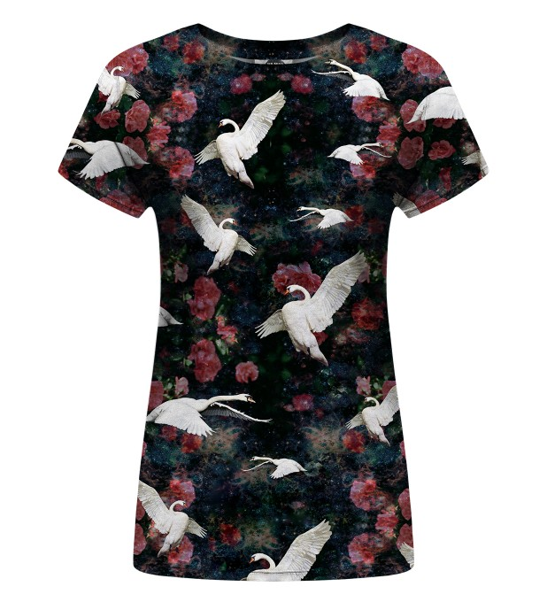 Swans Womens t-shirts аватар 1