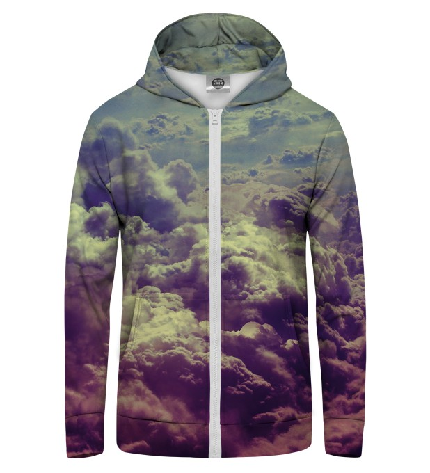 Clouds Zip Up Hoodie аватар 1