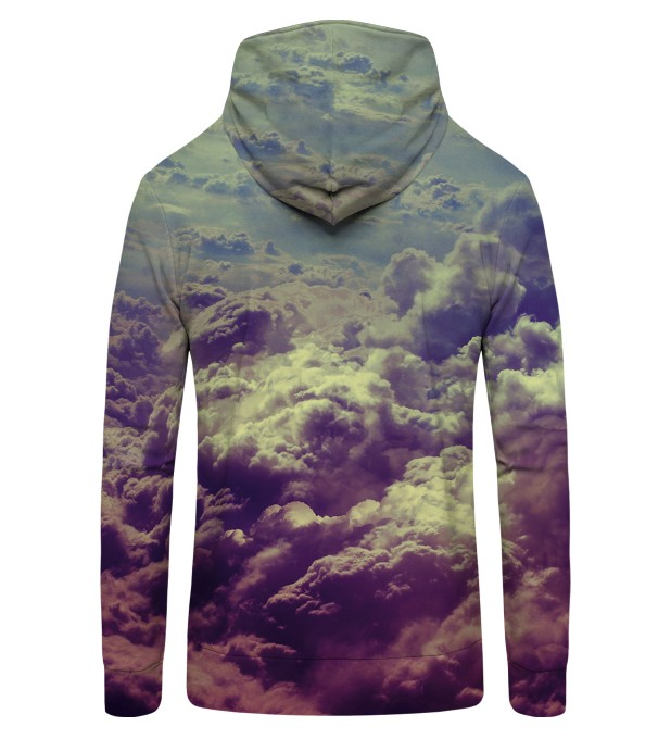 Clouds Zip Up Hoodie аватар 2