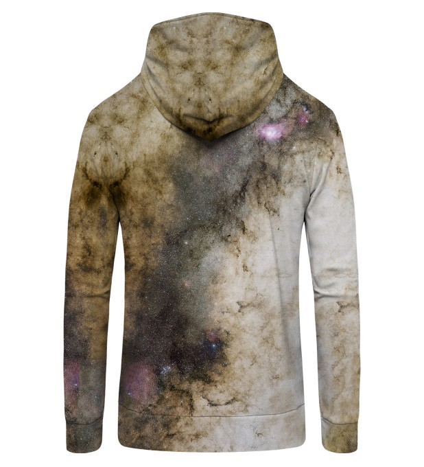 MILKY WAY Zip Up Hoodie Miniatura 2