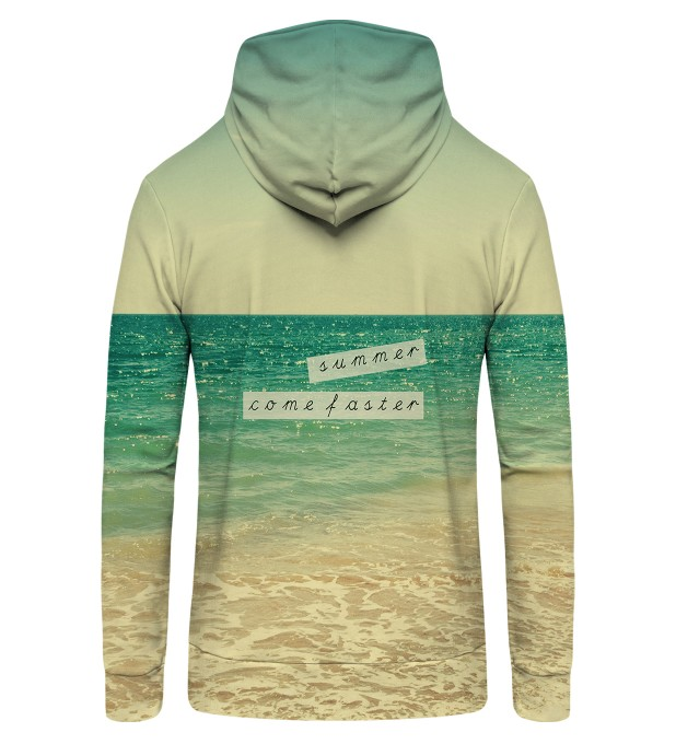SUMMER Zip Up Hoodie Thumbnail 2