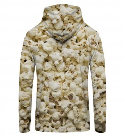 Mr. Gugu & Miss Go, POPCORN Zip Up Hoodie Thumbnail $i