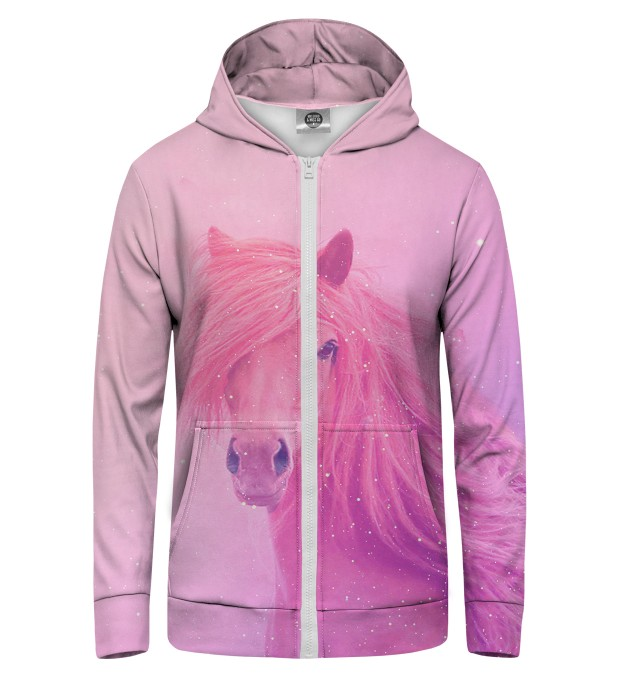 PINK HORSE Zip Up Hoodie аватар 1