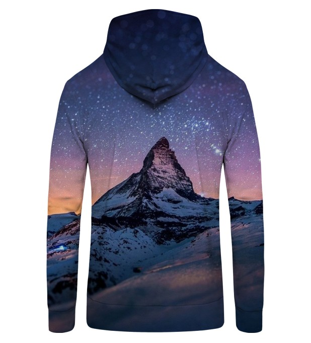 COLORADO SUNRISE SKY Zip Up Hoodie Thumbnail 2