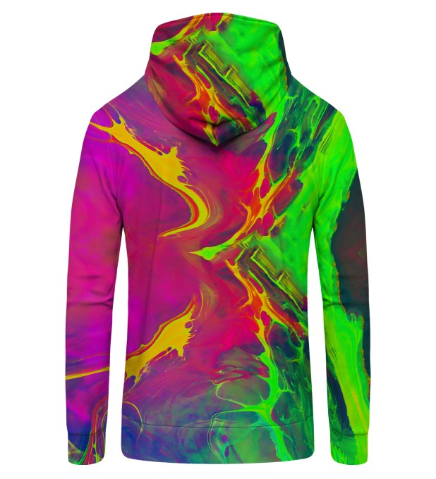 SPLIT Zip Up Hoodie Thumbnail 2