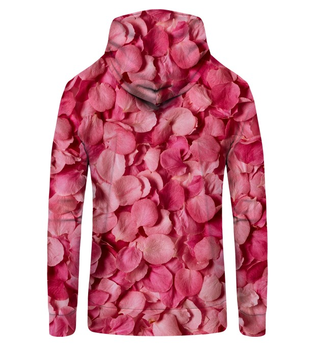 pieces of roses Zip Up Hoodie Thumbnail 2
