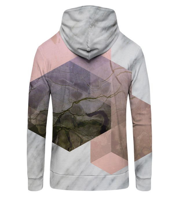 Marble River Zip Up Hoodie Thumbnail 2