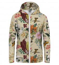 Mr. Gugu & Miss Go, Nature Zip Up Hoodie Miniatura $i