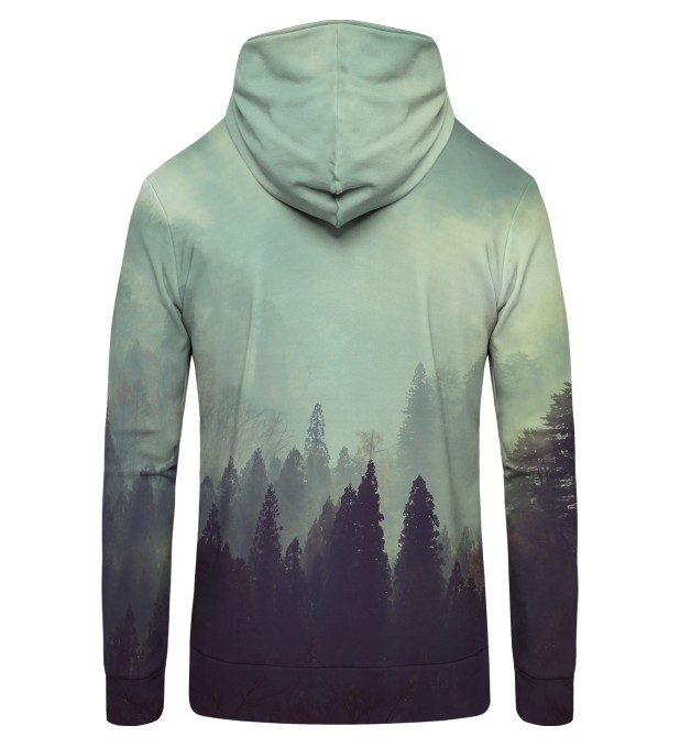 Old Forest Zip Up Hoodie Miniature 2