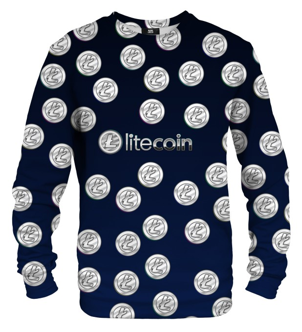 Litecoin sweater Miniature 1