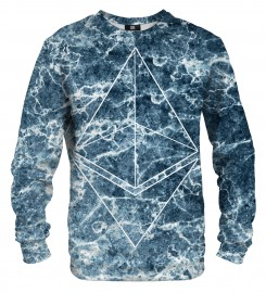 Mr. Gugu & Miss Go, Ethereum Marble sweater аватар $i