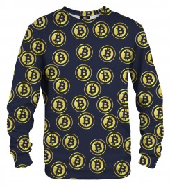 Mr. Gugu & Miss Go, BTC sweater аватар $i