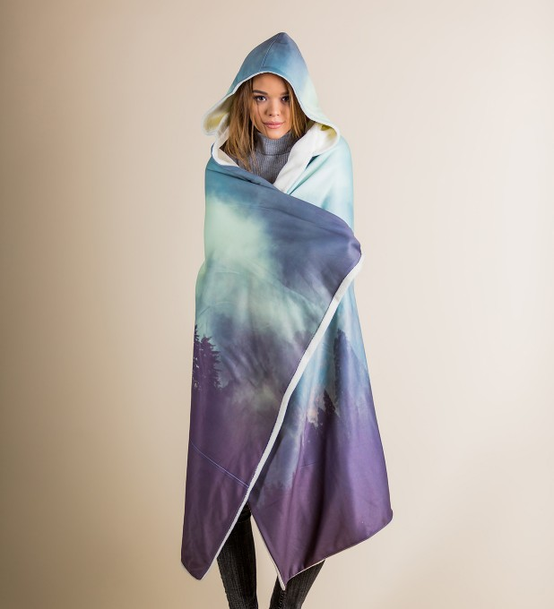 Old Forest hooded blanket аватар 1