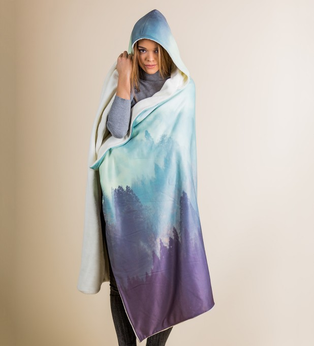 Old Forest hooded blanket аватар 2