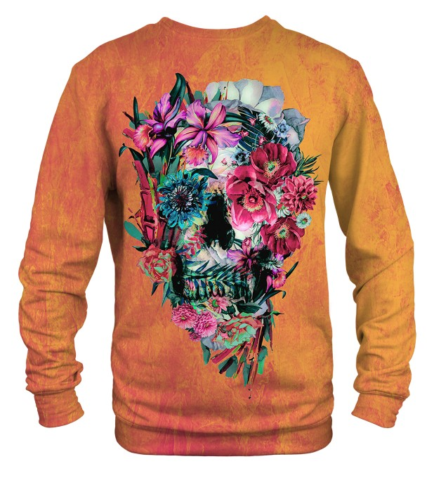 Flowerity sweater Thumbnail 2