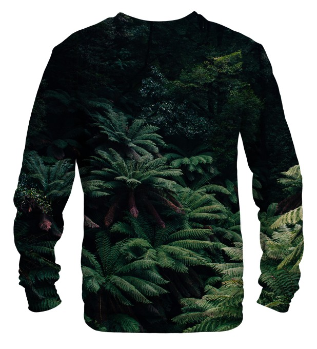 Jungle sweatshirt Miniaturbild 2